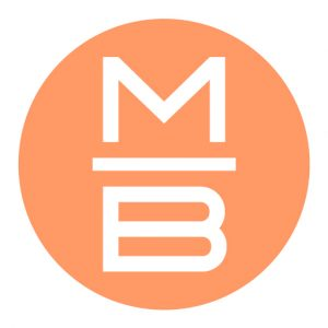 M.B. Post Site Icon